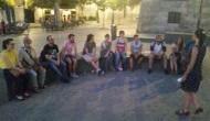 Ulpán de verano 2015 – excursión por el Madridjudío