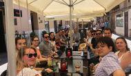 Viaje fin de curso a Alcalá junio2018
