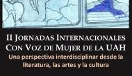 II JORNADAS INTERNACIONALES CON VOZ DE MUJER DE LAUAH