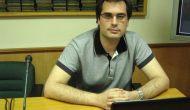 Carlos Santos Carretero – Profesor de Hebreo Bíblico yArameo