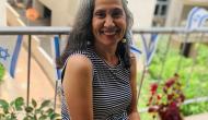 Tamara Ruben – Profesora deHebreo