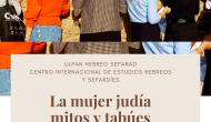 Ciclo de conferencias: La mujer judía: mitos ytabúes